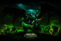 The demon invasion