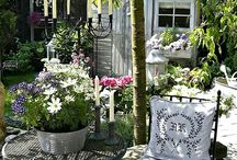 jardin de charme