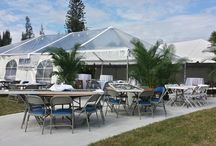 Where's Da Party Tents and More / Our Selection of Tents and more to view