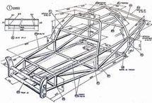 planos de tubular buggy