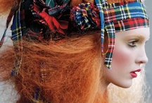 I ♥ Tartan! / by June Bug ISMP