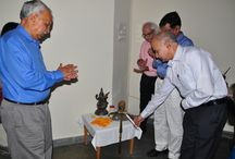 National Conference on Advanced Materials (NCAM-2014) / RTDC, Sharda University, organized a National Conference on Advanced Materials (NCAM-2014) on 8th and 9th August 2014. The conference is partially supported by DST, New Delhi.