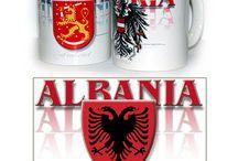 Albania Souvenirs