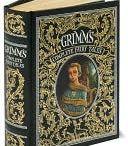 Grimm's Fairy Tales / Inspiration for the September 2012 Phat Fiber box
