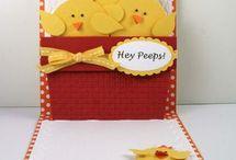 Happy Easter/Húsvéti képeslapok