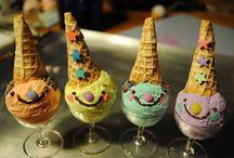 Fagyi / ice Cream / .