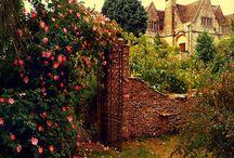 Garden... to visit / by Carolynne Mason