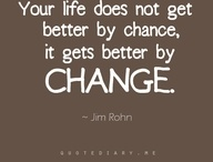 Amazing Quotes / Quotes That Can and Will Change Your Life / by Dallas Washburn