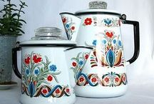 Scandinavian and Norwegian folk art