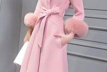 Thinking of Coats...