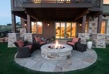 Outdoor Space / by Michele Denton