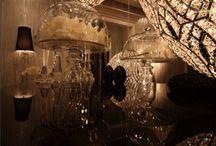 » Maya Interiors | Riyadh, Saudi Arabia « / Luxury interior design & furnishing by designer Maya Hajjar, who chose VG lighting & furniture for her projects.