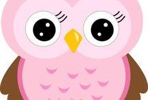 Baglyok/ owl