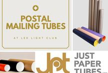 Industrial Tubes - JPT