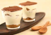 verrine dessert