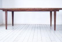Ask og Eng furniture
