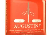 Augustine / Cordes de guitare classique Augustine