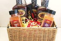 Gift Basketful / Gift Basket Ideas