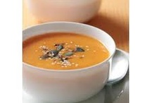 squash recipes / Squash recipes both savory and sweet  / by Lu Colling