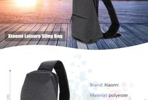 Xiaomi Bags and Shoes