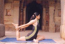 Yoga Videos /                             Yoga video online Best   / by Zhanna Denisyuk