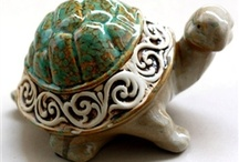 turtle and pigsvin