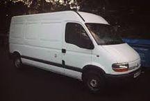 Man with a van Leeds