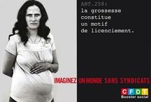 CFDT / Campagne presse