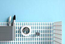 ŁAD / ŁAD- System modułowych mebli, dedykowanych zarówno do przestrzeni domowych jak i pracowni czy biur.  Projekt Grynasz Studio. LAD- A modular furniture system comprising dedicated home- as well as studio or office furniture.  Project Grynasz Studio.