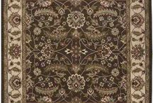 Square Area Rugs