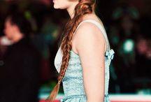 Sophie Turner.