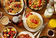 Brunch chez AccorHotels / Envie d'un brunch ? Envie d'en savoir plus sur ce repas ? AccorHotels vous livre tous ses secrets ainsi que de bonnes adresses ! #AccorHotels #Food #Brunch