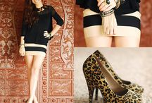 Shoe crazy / womens shoes / by ♥Jessica ✿ Alba♥