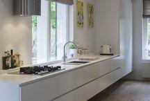 Angus Avenue / Design elements