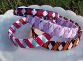 Woven Headbands / by Mary Reyes