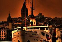 My home town Istanbul