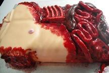 Fx cakes by magda casqueiro