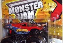 Raniera 5th Birthday Spiderman Digger Cake Ideas