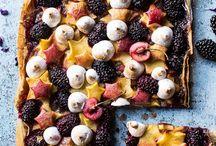 Recipes // Sweet Tarts