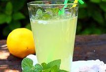 Băuturi/Siropuri/Etc