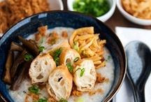 Congee / Porridge