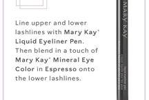 mary Kay vzlady