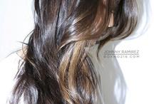 Hair / by Jasmine Samra