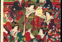 Peinture Japonaise 14