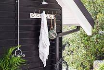 Beach house exterior ideas