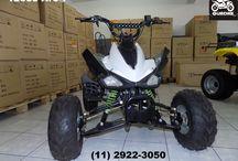Quadriciclo quadris 125cc