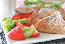 Recipes Keeper - Breakfast