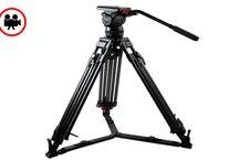 Profesyonel Video Tripodları / Rezervasyon & Bilgi için: 0533 548 70 01 info@filmekipmanlari.com  http://filmekipmanlari.com