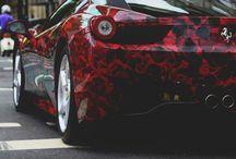 Automobili bellissime