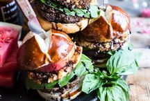 {Food} From Grill to Grin / Find all your favorite outdoor grilling meals and ideas here!